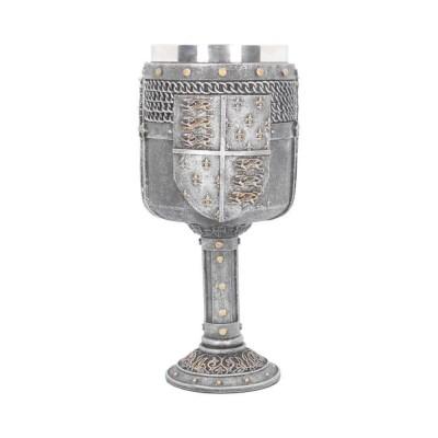 """Кубок для вина """"Щит королевства"""""""