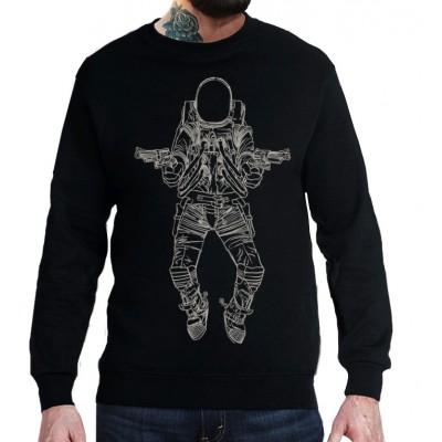 Свитшот Космический ковбой