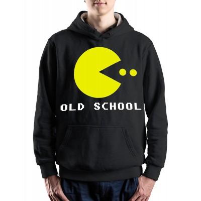 Байка Pac-Man. Старая школа
