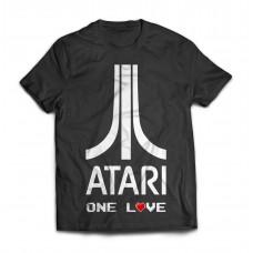 Футболка Atari. One Love