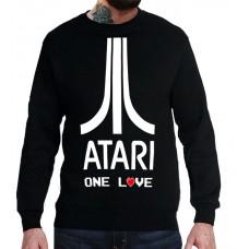 Свитшот Atari. One Love