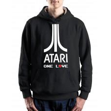 Байка Atari. One Love