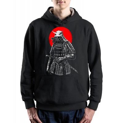 Байка Мертвый самурай