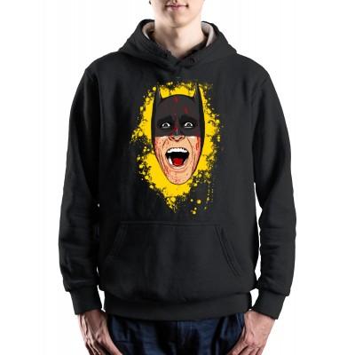 Байка Crazy Batman