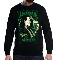 Свитшот Asgardian Absinthe