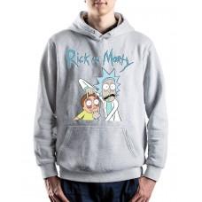 Байка Rick and Morty classic