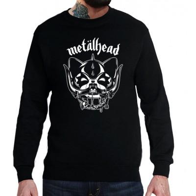 Свитшот Metalhead