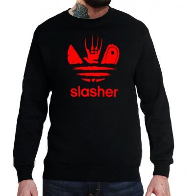 Свитшот Slasher