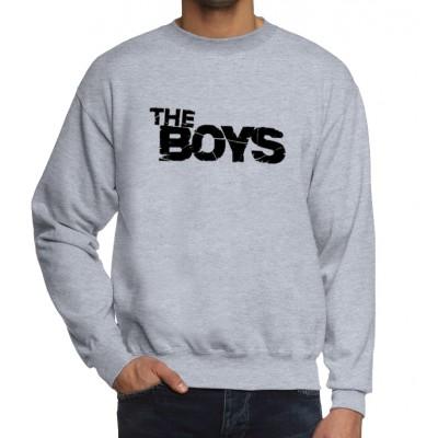 Свитшот The Boys logo