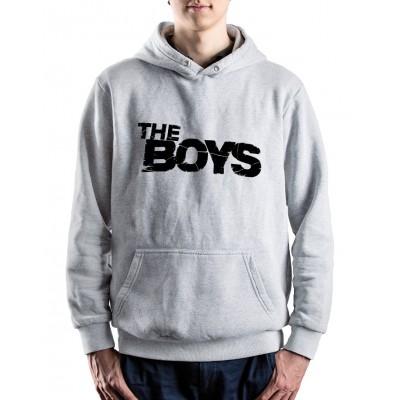 Байка The Boys logo