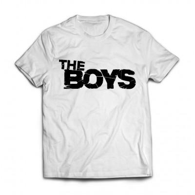 Футболка The Boys logo