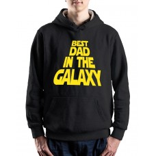 Байка Best dad in the galaxy
