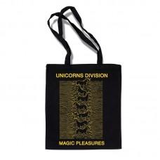 Сумка шоппер Unicorns Division