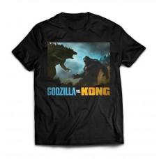 Футболка Godzilla vs Kong
