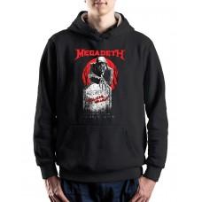Байка Megadeth