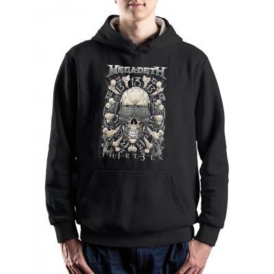 Байка Megadeth v2