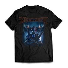 Футболка Megadeth v5