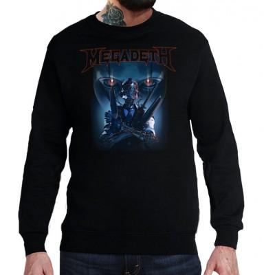 Свитшот Megadeth v5