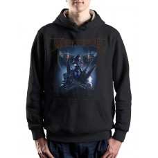 Байка Megadeth v5