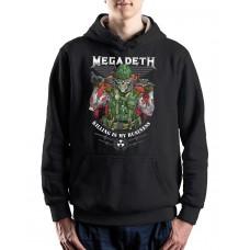 Байка Megadeth v6