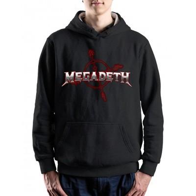 Байка Megadeth v10