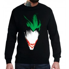 Свитшот  Joker Art
