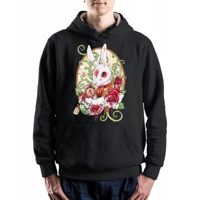 Байка Белый Кролик