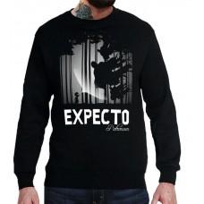 Свитшот Expecto Patronum