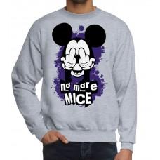 Свитшот Микки Маус. Никаких мышей
