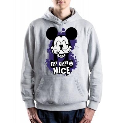 Байка Микки Маус. Никаких мышей