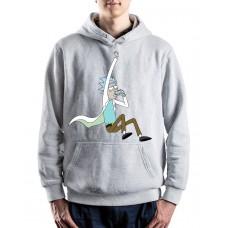 Байка Rick and Morty  v4