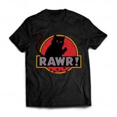 Футболка RAWR!