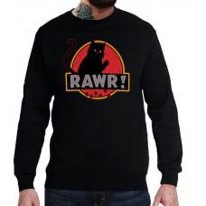 Свитшот RAWR!
