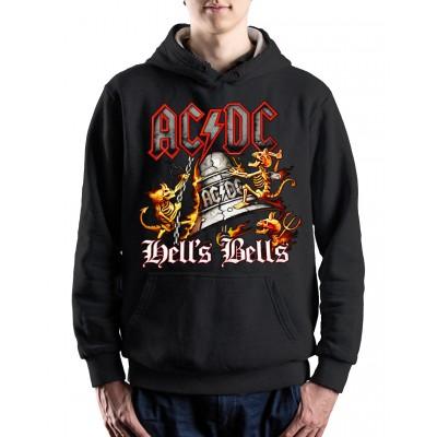 Байка AC/DC Hells Bells