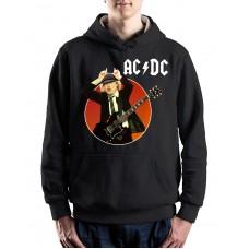 Байка AC/DC Angus Young