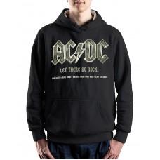 Байка AC/DC LTBR