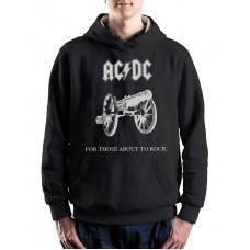 Байка AC/DC Пушка