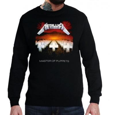 Свитшот Metallica Master of Puppets