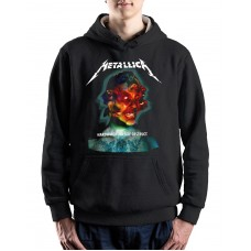 Байка Metallica Hardwired