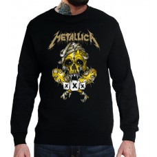 Свитшот Metallica XXX