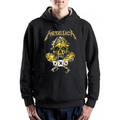 Байка Metallica XXX