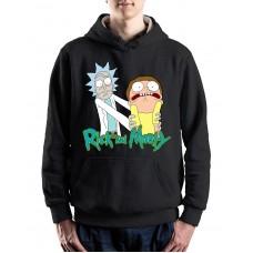 Байка Rick and Morty v3