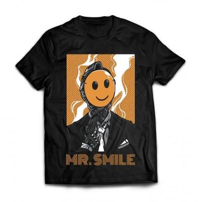 Футболка mr Smile