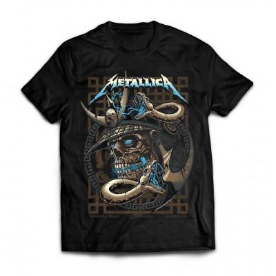 Футболка Metallica Worldwired tour 2019