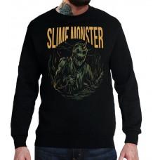 Свитшот Slime monster