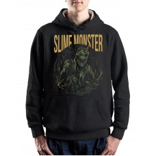 Байка Slime monster