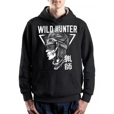 Байка Wild hunter
