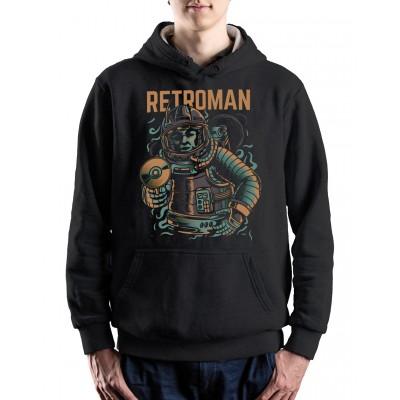 Байка Retroman