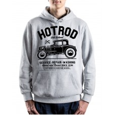 Байка Hotrod Old School
