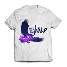 Футболка Hawk into the Wild